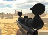 Игра Крутой снайпер