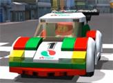 Игра Лего Сити: Гонщик