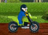 Игра Лего Сити: Мотокросс
