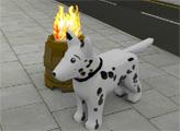 Игра Лего Сити: Тушение пожаров