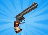 Игра Крутящийся пистолет