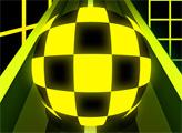 Игра Крутящийся шар 3D