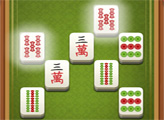 Игра Маджонг кинг