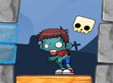 Игра Злые черепа