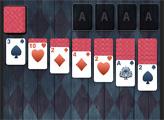 Игра Королевский пасьянс