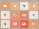 Игра Блоки 2048
