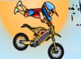 Игра Moto X3M: Аква вечеринка