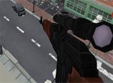 Игра Снайперская атака