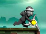 Игра Лего Ниндзяго: Одержимость