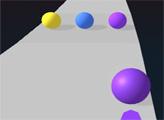 Игра Цветовой спуск