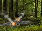 Игра Авиакатастрофа в лесу