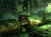 Игра Побег с апокалиптической земли