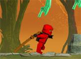 Игра Лего Ниндзяго: День Мастера Кружицу