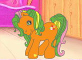 Игра Friend Ship Ball: My Little Pony