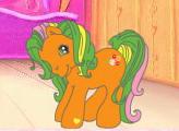 Игра Friend Ship Ball: My Little Pony