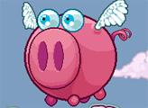 Игра Ловкая свинка