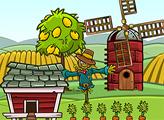 Игра Переполох на ферме