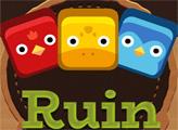 Игра Руины