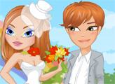 Игра Радужная свадьба