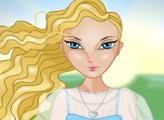 Игра Таинственная девушка