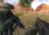 Игра Боевая армия