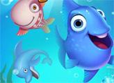 Игра Рыбный кликер