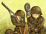 Игра Основная армия
