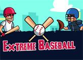Игра Экстремальный бейсбол