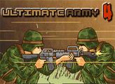 Игра Основная армия 4