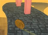 Игра Путь монетки