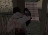 Игра Джефф Убийца против Слендрины