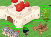 Игра Крошечная битва