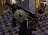 Игра Римский симулятор