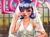 Игра Испортченная свадьба Леди Баг