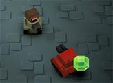 Игра Куб танкарена