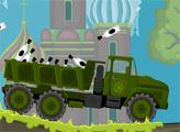 Игра Русский Краз: Доставка Водки