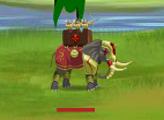 Игра Боевые слоны 2