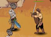 Игра Египетские воины