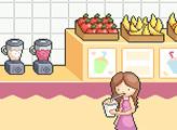Игра Фабрика соков
