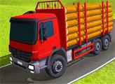Игра Симулятор грузовика Индия