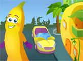 Игра Побег банана