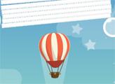 Игра Полет на воздушном шаре