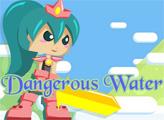 Игра Опасная вода
