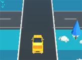 Игра Опасные пробки