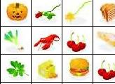 Игра Детский фруктовый маджонг