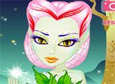 Игра Симпатичная фея
