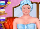 Игра Милая принцесса