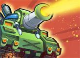 Игра Лязг танков