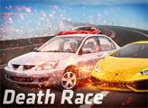 Игра Смертельная гонка: Небесный сезон