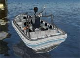 Игра Лодка спасателей